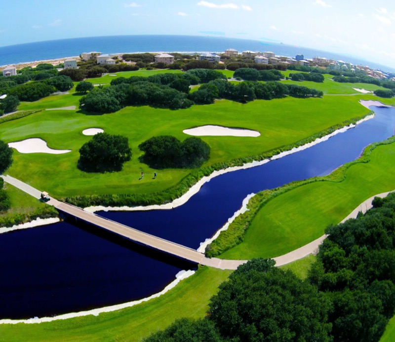 2017 Cvent S Top 100 Hotels In The United States: Coastal Alabama Golf – Custom Golf Packages