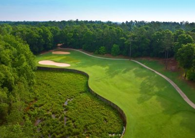Rock Creek Golf Course
