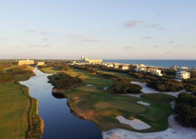 kiva dunes golf