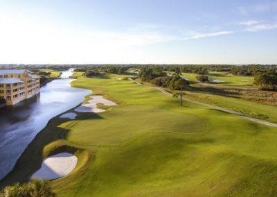 kiva dunes golf 6